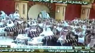 #x202b;قصيدة الشاعر عبدالله الاسيود العلياني في حفل الحلافات#x202c;lrm;