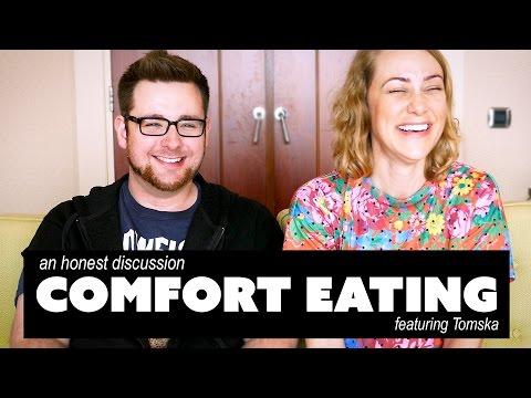 EMOTIONAL EATING | Tomska and Kati Morton