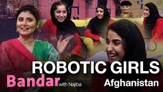 Download بنډار له نجیبې سره - قسمت ۶۸ / Bandar With Najiba - Episode 68 Video