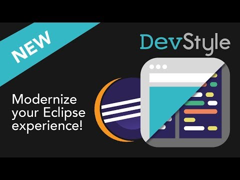DevStyle for Eclipse!