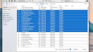 Transfer Music Using Home Sharing Pc Andor Mac