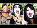 GOTH GLAM With MAMRIE HART Gigi