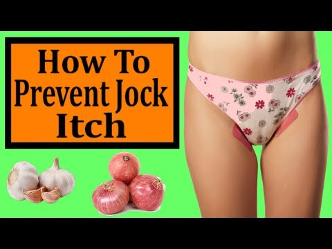 How To Cure Jock Itch Naturally At Home  - Home Remedies To Get Rid Of Jock Itch In Days