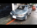 1996 Mitsubishi Lancer GLi Full Review (Start Up, In Depth Tour, Engine)