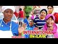 MY INTERNATIONAL IN-LAW SEASON 10 -(Trending Movie Full HD)Mercy Johnson 2021 Latest Nigerian Movie