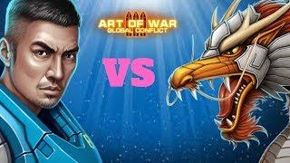 Thanks you vs DED , tournament , art of war 3 - PakVim net