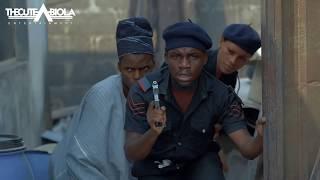 Officer Woos ARRESTS Lawyer Kunle (Cute Abiola) #officerwoos #brodashaggi #comedy #laughs #police