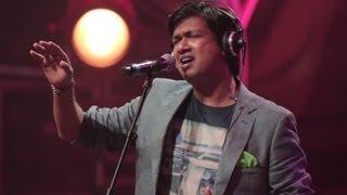 Baina - Clinton Cerejo & Vijay Prakash - Coke Studio @ MTV Season 3