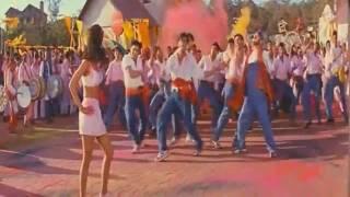 [HD] Soni Soni Akhiyon Wali - Mohabbatein (HD 720p)