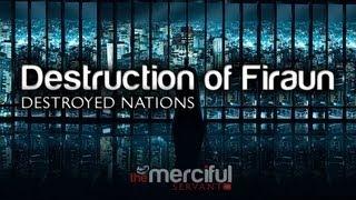 Destruction of Firaun ᴴᴰ