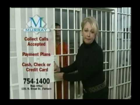 Murray and Son Bail Bonds and insurance