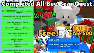 Unlocking Gifted Vicious Puppy Bee Roblox Bee Swarm New Update Codes In Bee Swarm Simulator Roblox