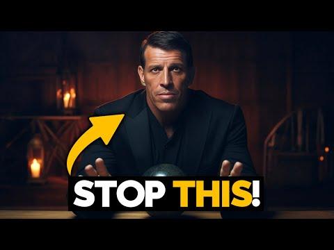 Tony Robbins's Top 10 Rules For Success (@TonyRobbins)
