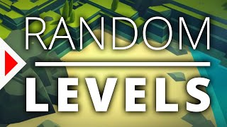 RANDOM DUNGEON GENERATOR - EASY UNITY TUTORIAL - #1 - PakVim