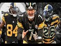 "Pittsburgh Steelers Pump Up  2017-2018  ""you Wouldn"