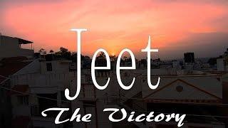Jeet (Victory): Inspiring short movie based on Mahatma Gandhi