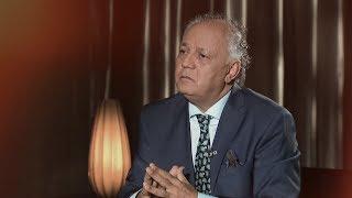 #x202b;الباحث خزعل الماجدي في حديث العرب#x202c;lrm;