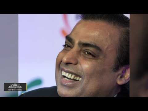 Reliance Jio Signs Pact To Use ATC India's Towers - TOI