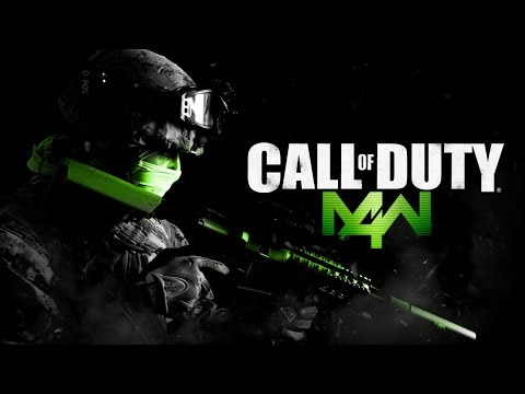 call of duty 4 wallhack 1.8 for windows 7,8,10 2018