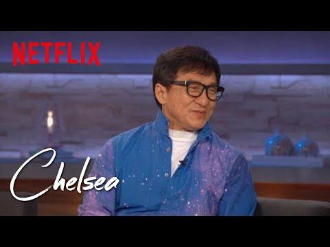 Jackie Chan (Full Interview) | Chelsea | Netflix