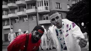 Zikxo - Loin d'eux feat. DA Uzi (Clip officiel)