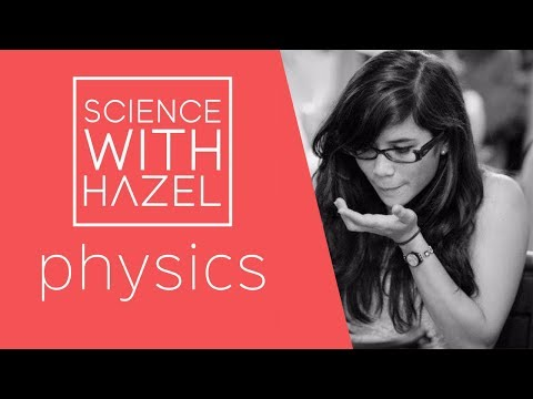 Weight and Mass - GCSE Physics Revision - SCIENCE WITH HAZEL