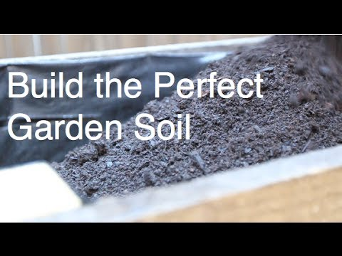 Building the Perfect Garden Soil using Trench Composting in the Alberta Urban Garden