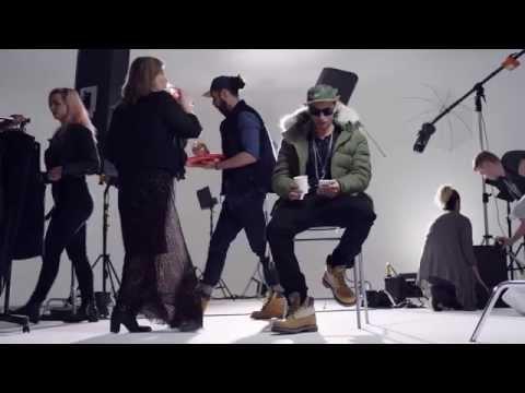 360 - Live It Up (Feat. PEZ)