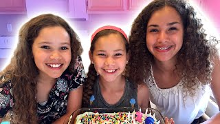 Download Madison's 16th Birthday Cake! (Haschak Sisters) Video