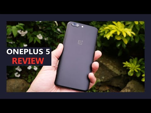 OnePlus 5 review - The flagship-killer's coming of age