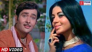 Randhir Kapoor And Babita
