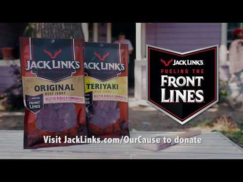 "Jack Link's Fueling the Front Lines ""Back to Before"" :30"