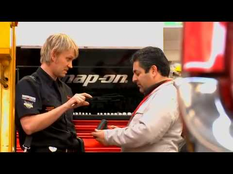 Snap-on Tools Customers