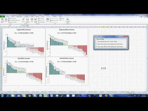 Creating Pareto Charts in Excel
