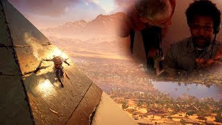 WE IN EGYPT! | Assassin