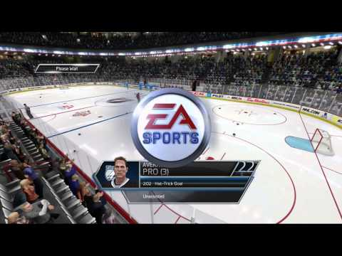 Some EASHL Highlights + Funny Moments