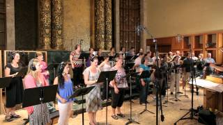 Dota 2 recording session
