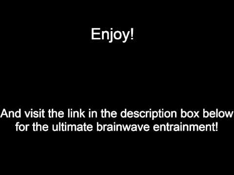 Opiates, Binaural Beats Frequency - BrainWave Entrainment