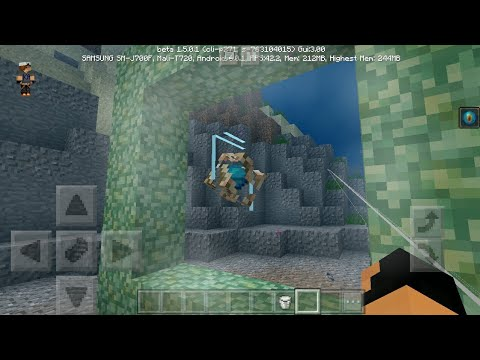 MCPE 1.3 How To Use The *NEW* CONDUIT