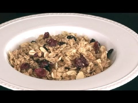 Granola Recipe Using Quick Cooking Oats : Quick Cooking Tips