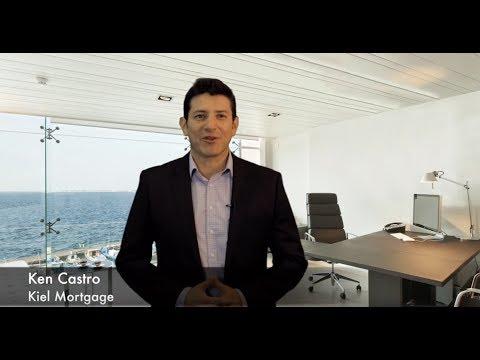 Ken Castro - Kiel Mortgage