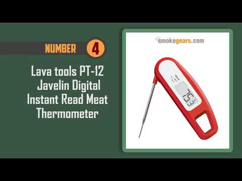 Top 5 Best Probe Thermometer Reviews | Which is Best Probe Thermometer?