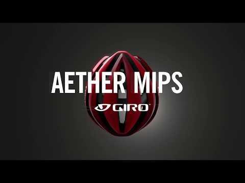 Giro Aether MIPS - Tech