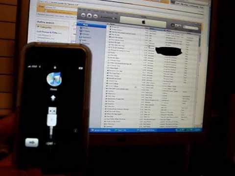iPhone 3.0 Beta Software Install (Beta 1)
