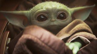 All Baby Yoda scenes | episode 1 - 8