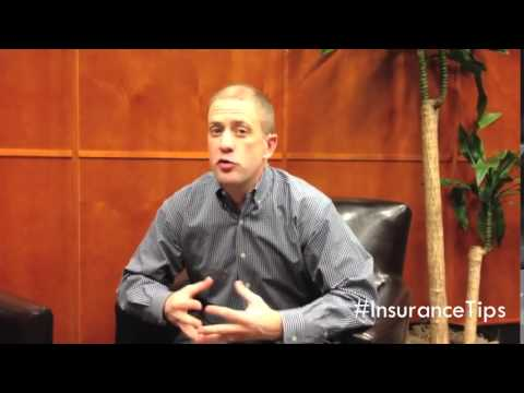 Insurance Tips  Episode 4, Liability Coverage