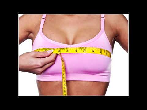 MAKE YOUR BREAST SIZE TWO SIZES SMALLER SUBLIMINAL EXTREMELY POWERFUL AND VERY FAST RESULTS