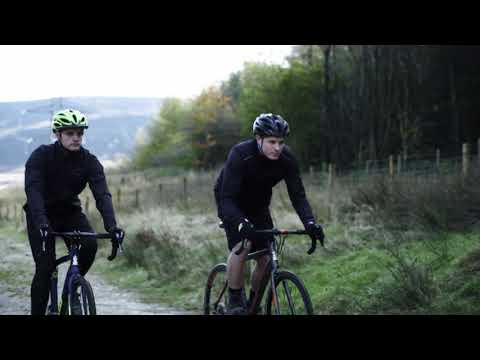 Out on the hills with the new Voodoo Adventure bikes