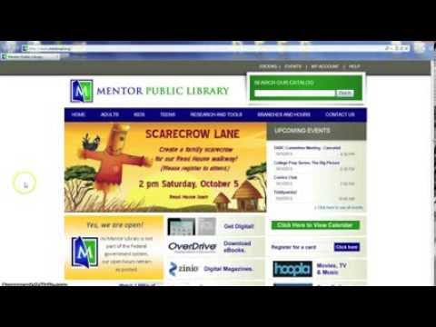 Get Digital at Mentor Public Library: How to Use Learn4Life