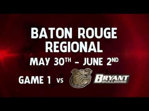 Houston Baseball: Baton Rouge NCAA Regional